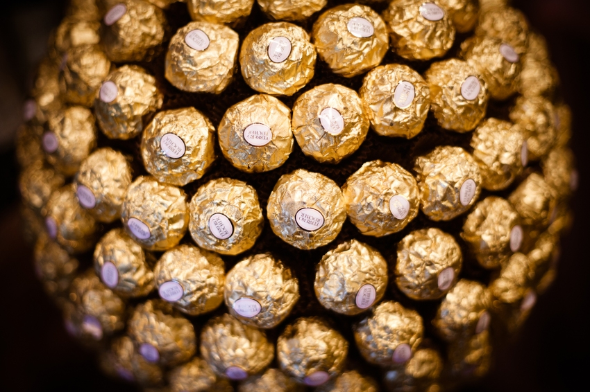 Ferreros
